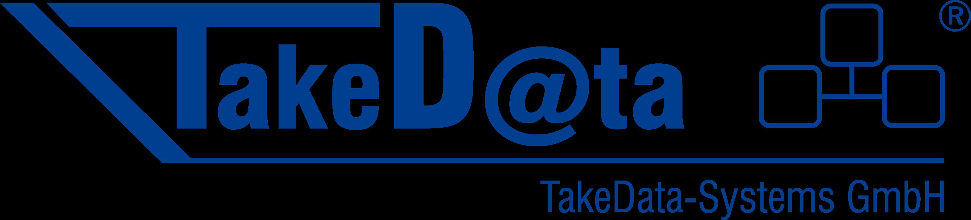 Takedata Logo